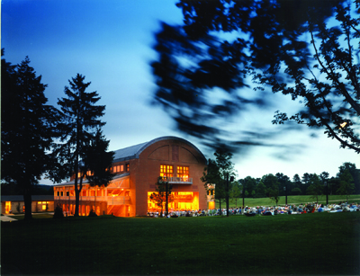 Tanglewood at 75