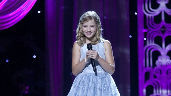 """Great Performances - Jackie Evancho: Music of the Movies"""