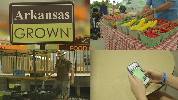 Agri Arkansas Arkansas Grown
