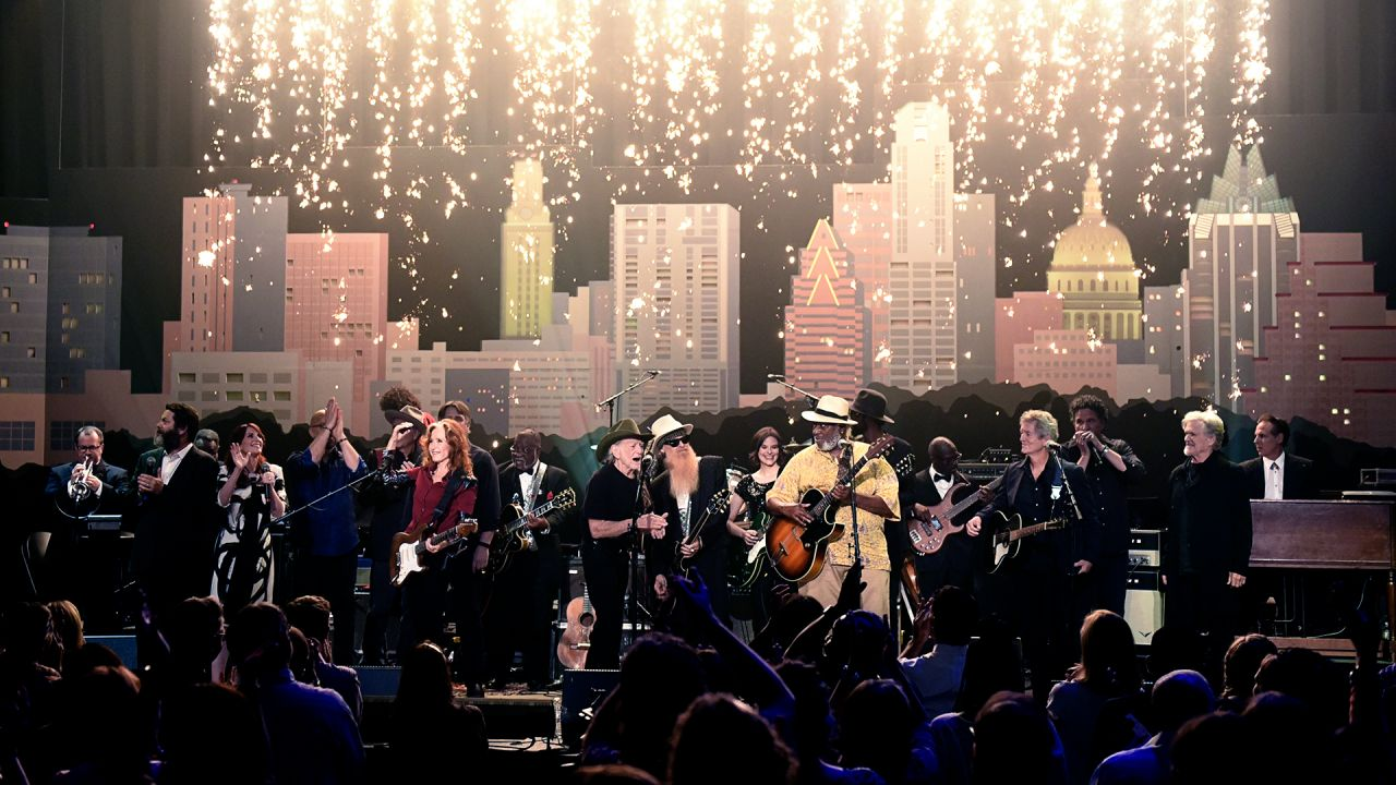 Austin City Limits Hall of Fame New Years Eve