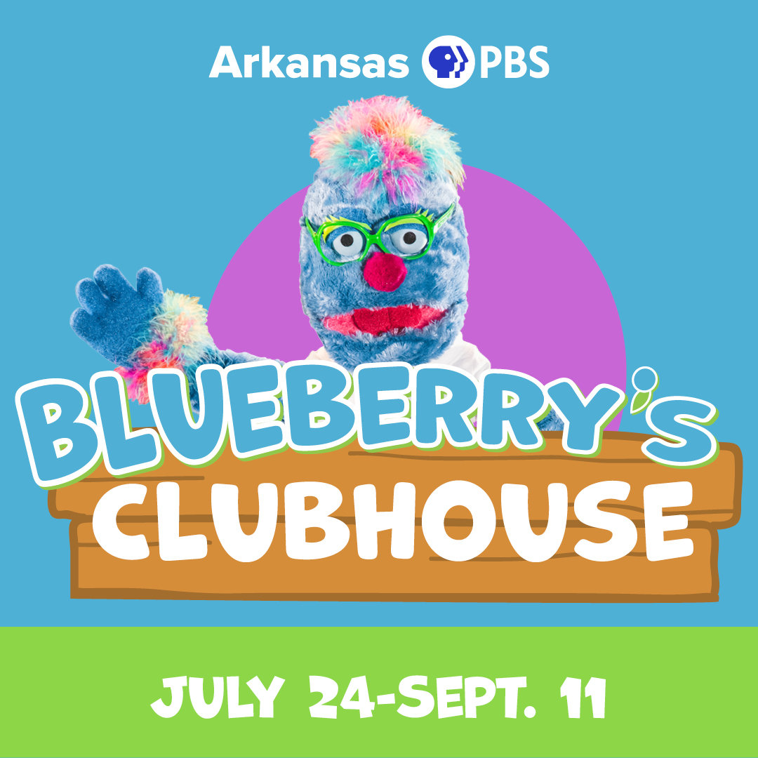 Blueberry's Clubhouse Impact Report