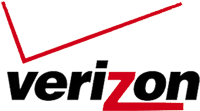 graphic logo for the Verizon Foundation