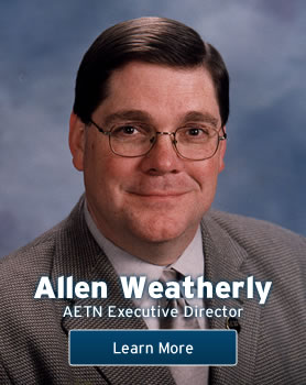 Profile Photo of Allen Weatherly