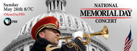 AETN Memorial Day Special Programming