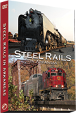 Steel Rails DVD Cover