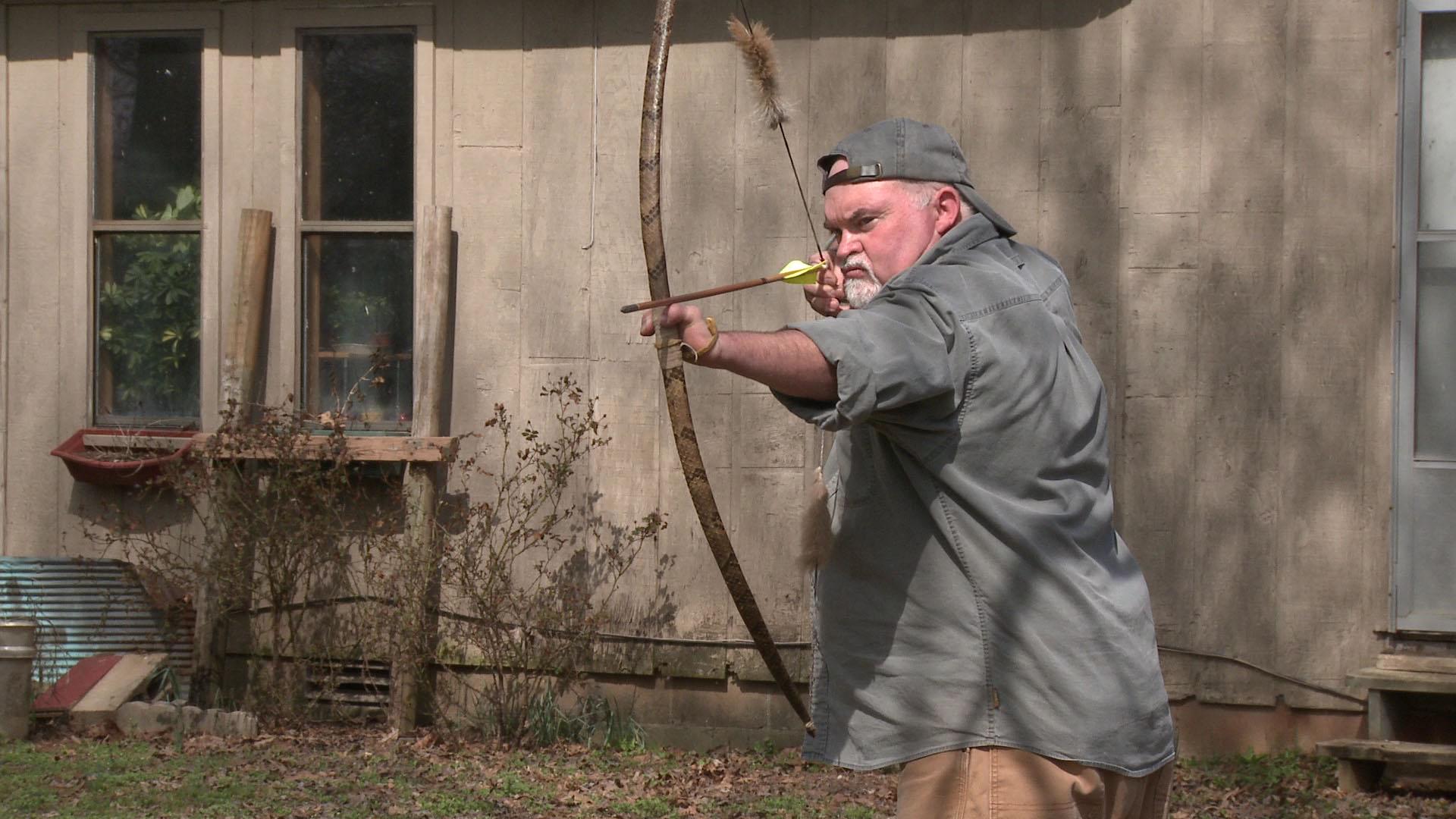 Bowmaker-shoot