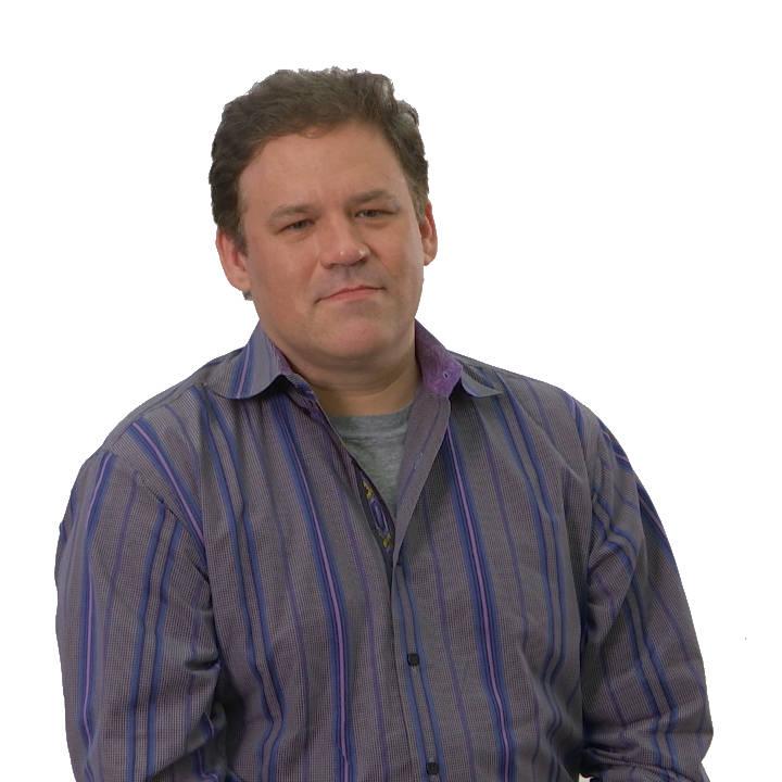 Matthew Pitt