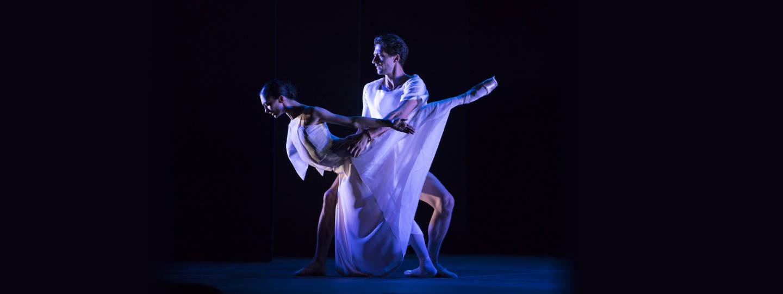 Victoria Jaiani, Temur Suluashvili Orphee et Eurydice from Lyric Opera of Chicago.