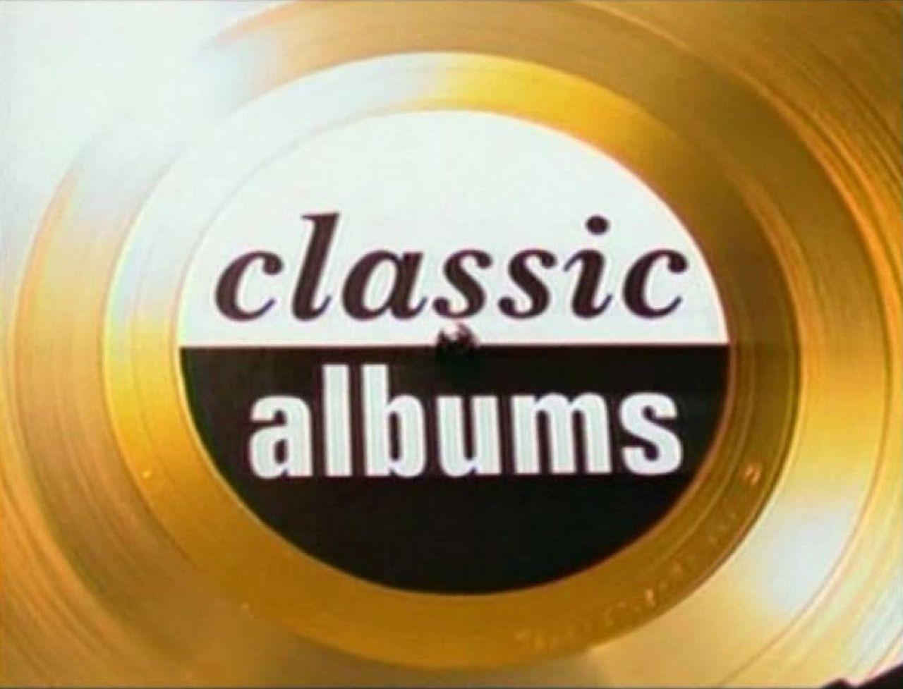Classic Albums Logo