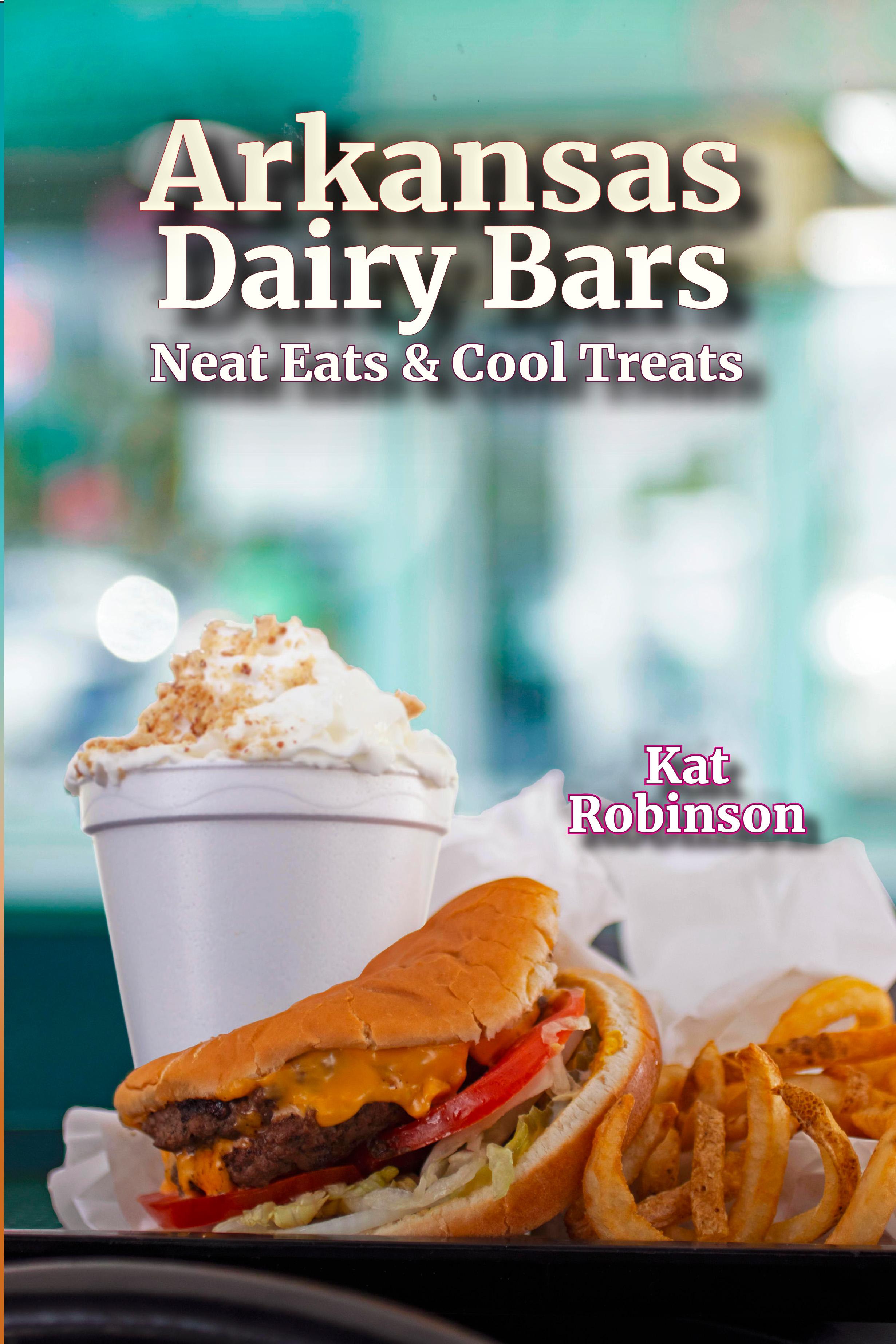 Arkansas Dairy Bars Book