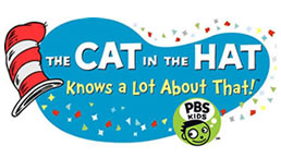 Title Graphic for Cat in the Hat