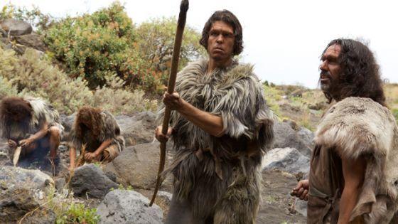 """NOVA: Decoding Neanderthals"""