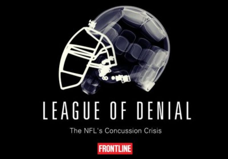 """FRONTLINE: League of Denial"""