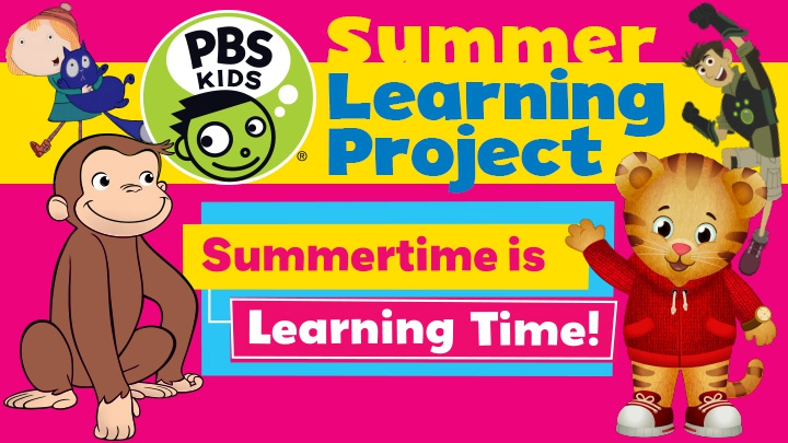AETN - Free, Fun Summer Learning Resources