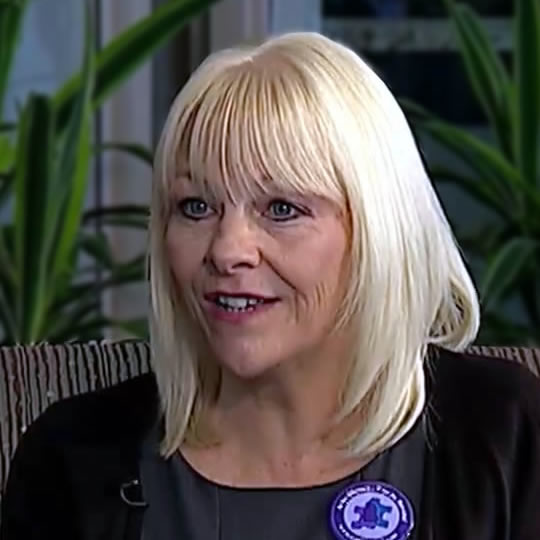 Donna Beegle