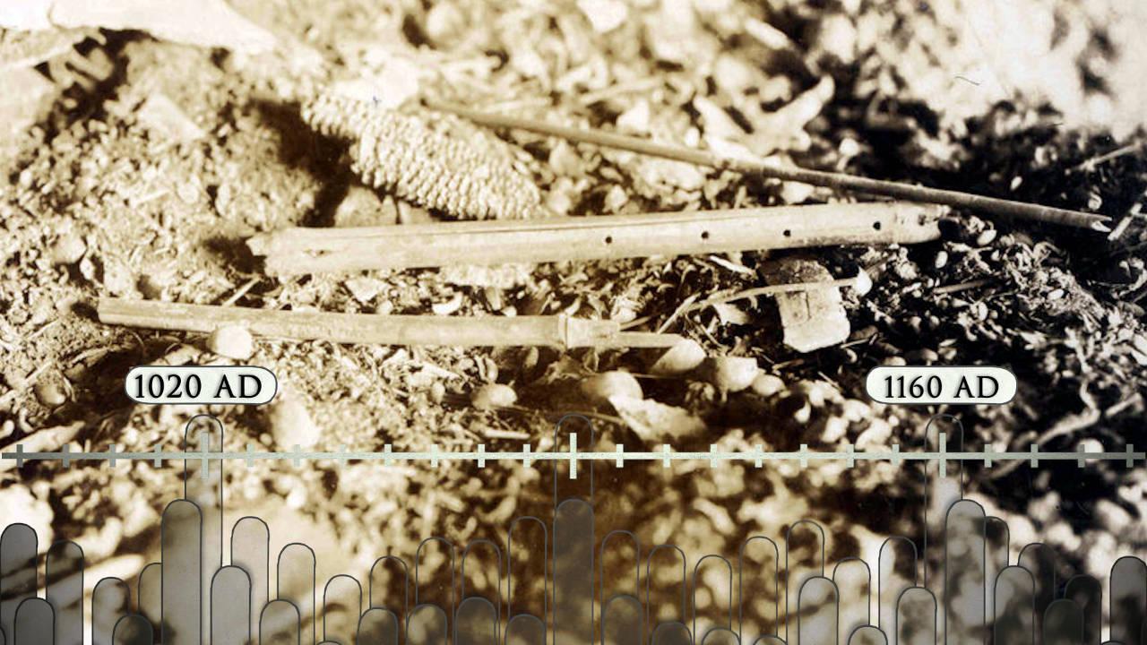 Breckenridge Flute (1020)