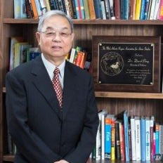 Dr. David Pong, University of Macau