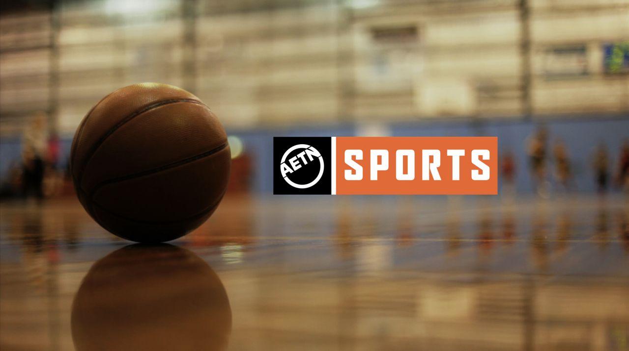 """Arkansas PBS - """"AETN Sports: High School Basketball ..."""