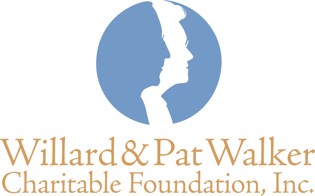 Willard and Pat Walker Charitable Foundation logo