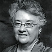 Dr. Kathryn Jones