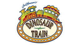 Title Graphic for DinosaurTrain