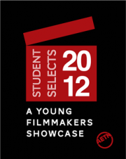 Student Selects 2012 logo