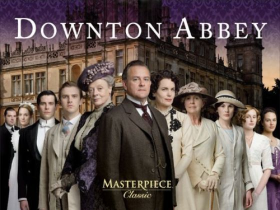 """Downton Abbey: Season 1"""