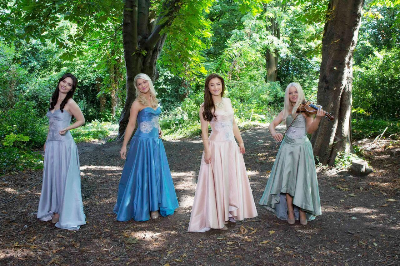 Celtic Woman Destiny