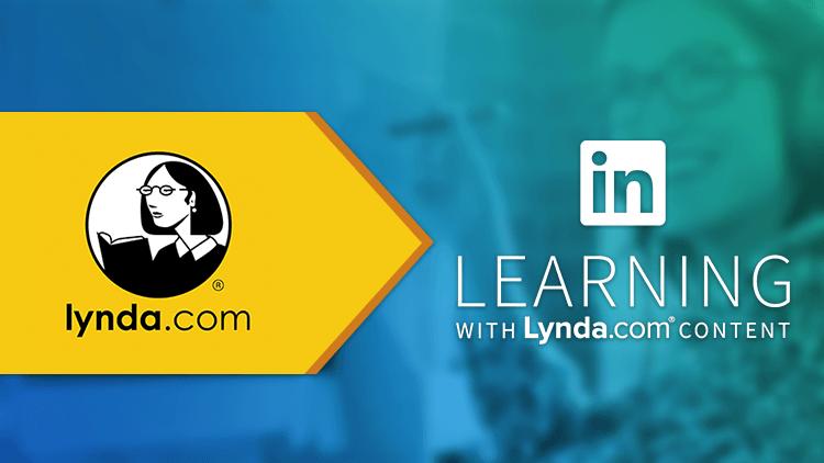Lynda.com upgrading to LinkedIn Learning