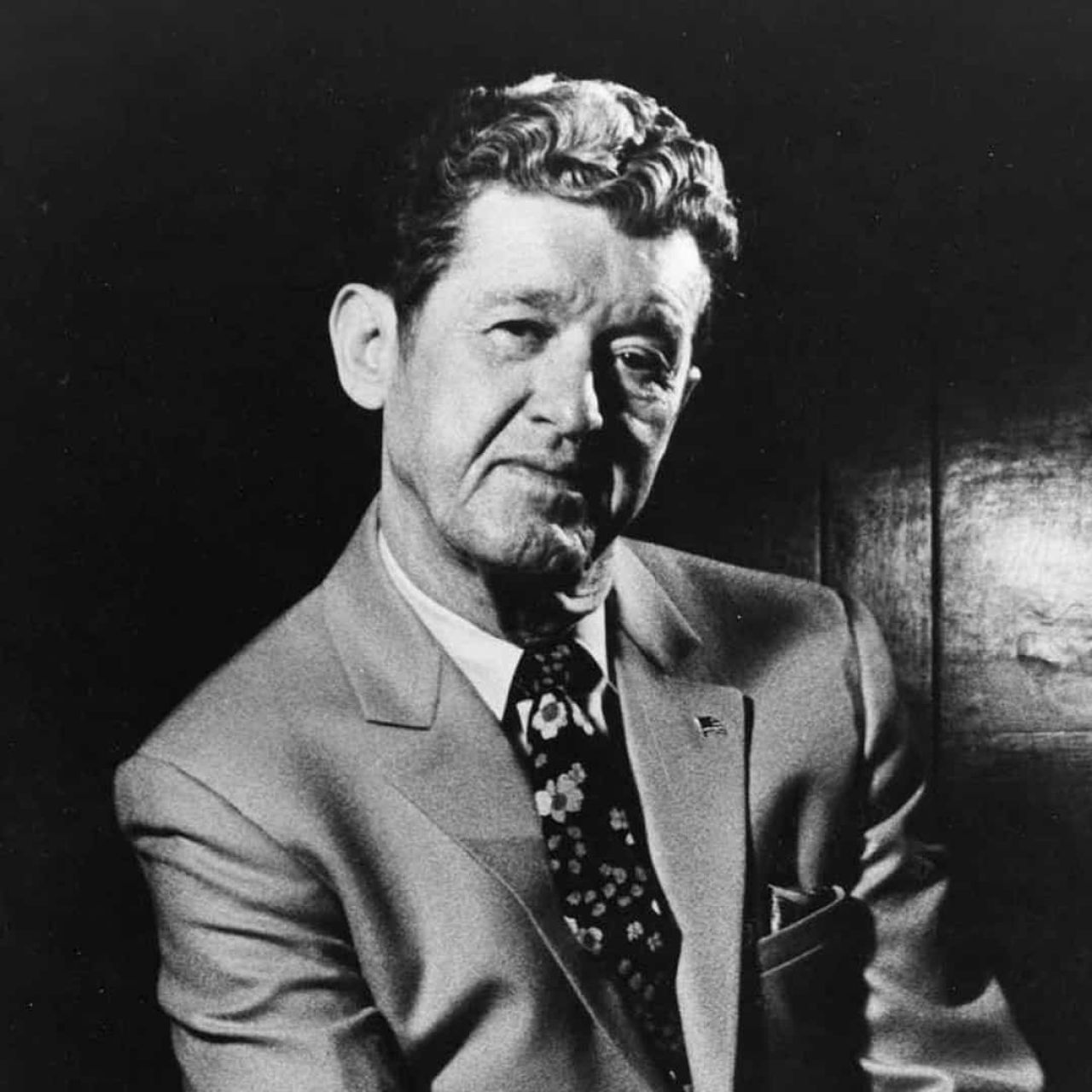 Roy Acuff Country Music Hall of Fame