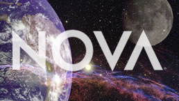 Title Graphic for NOVA
