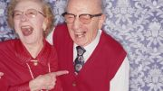 NextAvenue: Why Laughter Is Crucial for Caregivers