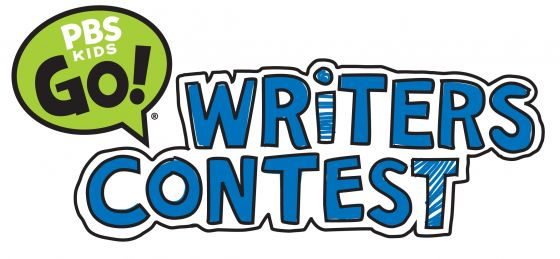 PBS Kids GO Writers Contest