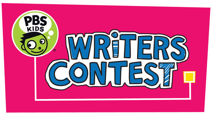 P B S Kids Writer,s Contest