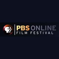 PBS Online Film Festival Brand