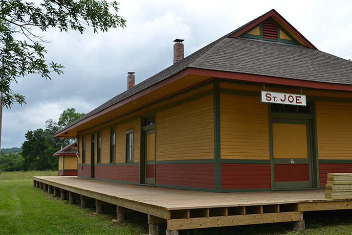 Exploring_Arkansas_St._Joe_RR_Depot