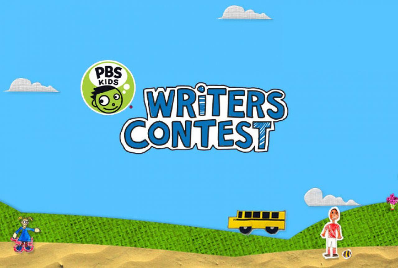 Kids Writing Contests 2018 - #GolfClub