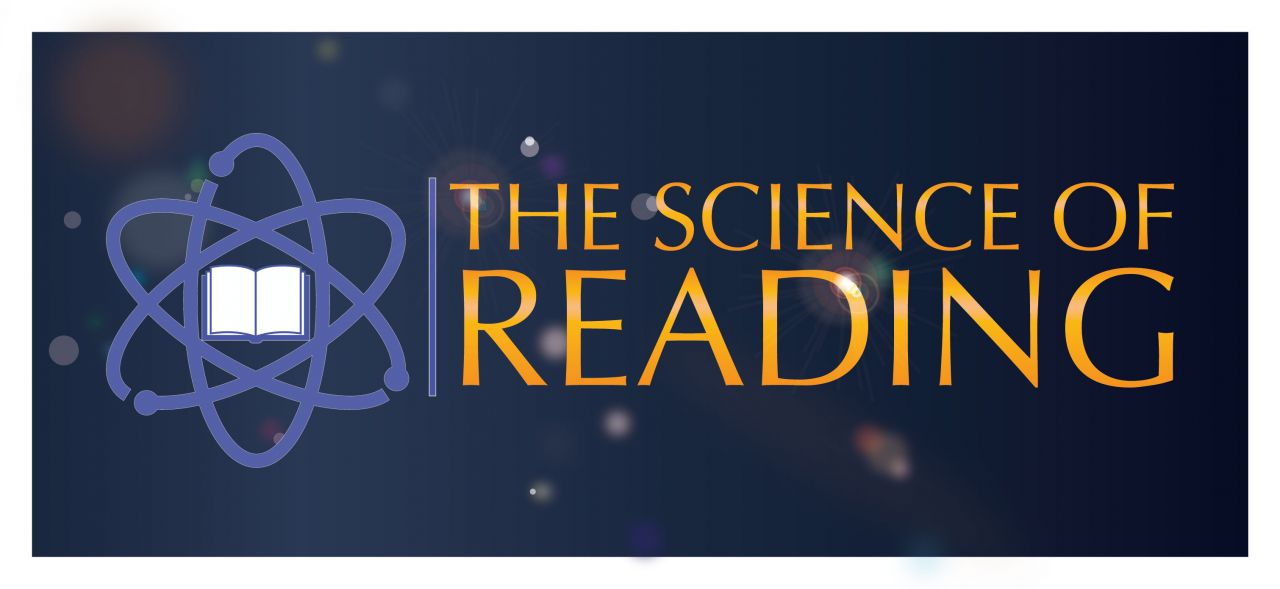 ArkansasIDEAS The Science of Reading Logo
