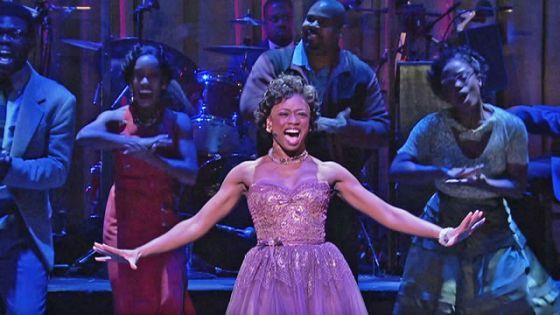 """Great Performances: """"Memphis"""""""
