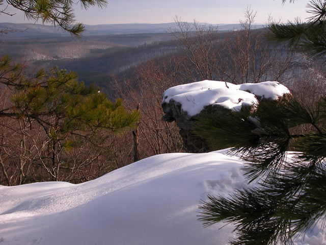 AETN - Exploring Arkansas