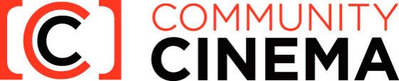 Community Cinema Logo