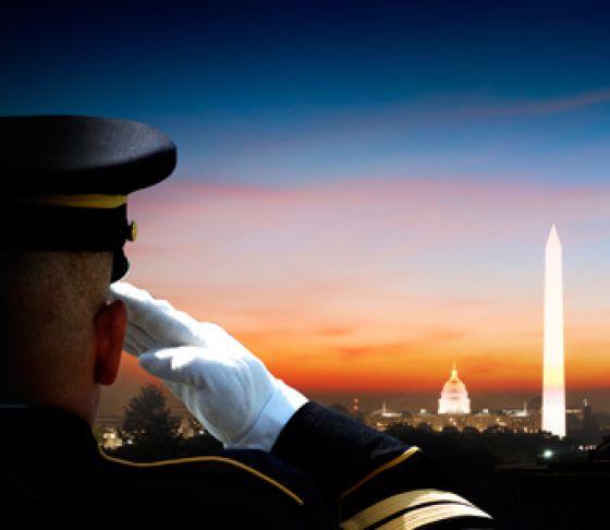 AETN 2012 Veterans Day Marathon