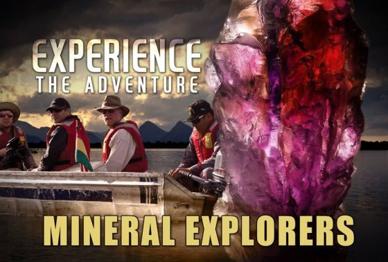 """Mineral Explorers - Bolivia"" debuts Thursday, April 11, at 6:30 p.m."