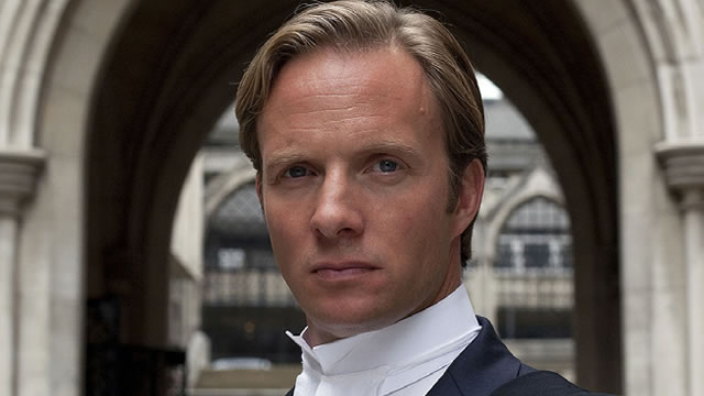 Rupert Penry-Jones as Clive