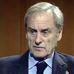 Sir Harold Evans