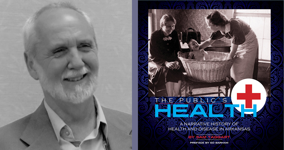 """Barnes And ... A Conversation With Sam Taggart"" discusses ""The Public's Health."""