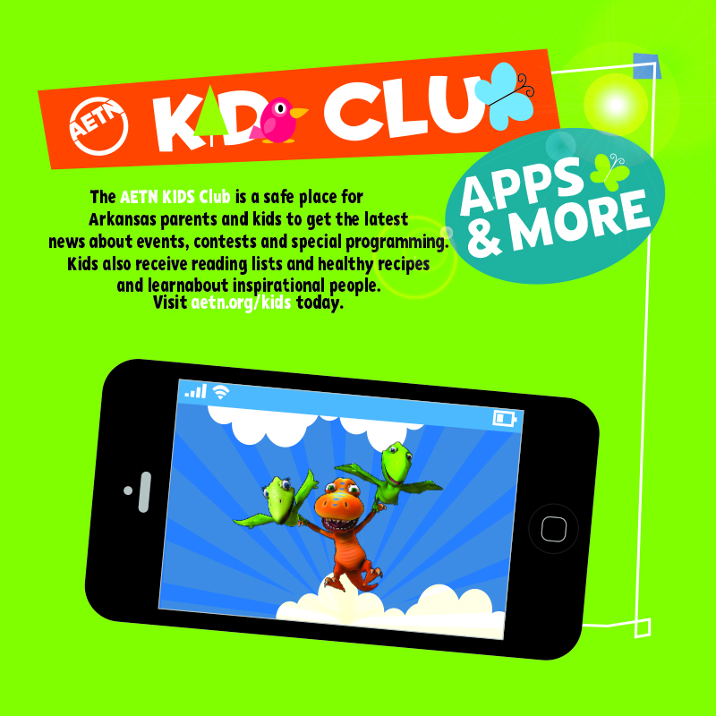 AETN - Free PBS Kids Apps Spark Growth and Imagination