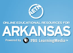 Link to AETN PBS LearningMedia webpage