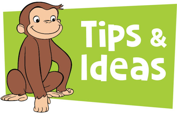 Parents Tips and Tricks