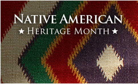 Native American Weave